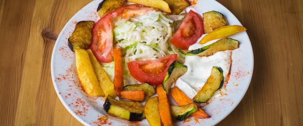 Gemüsekombi